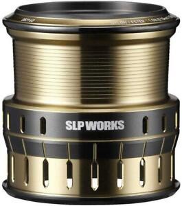 Daiwa SLP WORKS spool SLPW EX LT 4000D for 18 EXIST New