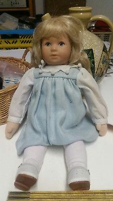 Käthe Kruse Puppe Sammlung Puppen