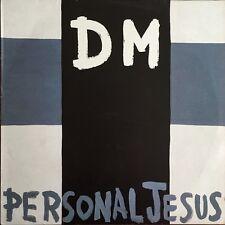 "Depeche Mode - Personal Jesus - Vinyl Maxi 45T 12"""