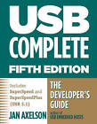 USB Complete: The Developer's Guide by Jan Axelson (Paperback, 2015)