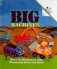 Big Machines by Melanie Davis Jones (Hardback, 2003)