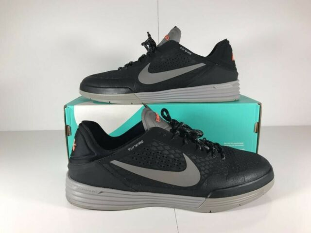 Nike Paul Rodriguez 8 Flash Black