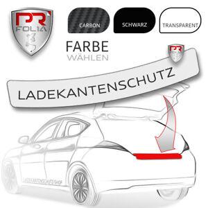 LADEKANTENSCHUTZ Lackschutzfolie für VW Tiguan 5N Farbauswahl ab BJ 2017 Aufkleber