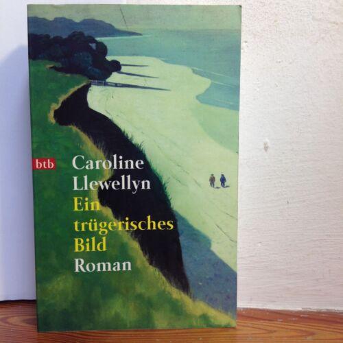 1 von 1 - Ein trügerisches Bild (Taschenbuch) von Caroline Llewellyn