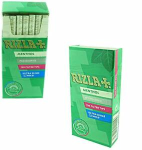 1-2-5-10-20-Rizla-Menthol-Ultra-Slim-Filters-Fast-Free-Delivery