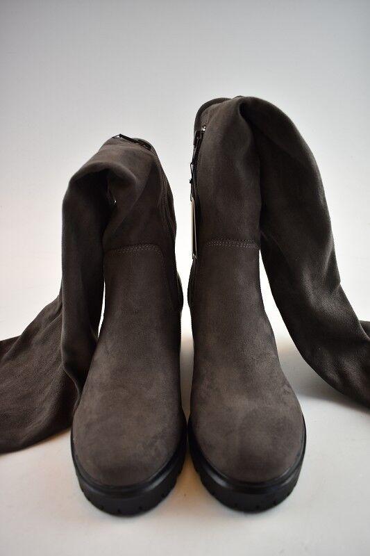 Bugatti señora botas gris oscuro en la talla 37