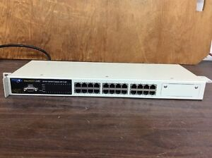 Unicom-smart-gst-2402-24-port-10-100tx-Tested-Working
