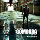 Gomorra-Ost von Mokadelic (2016)
