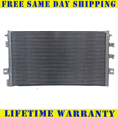 AC Condenser For Chrysler Town /& Country 3.3 3.8 4957