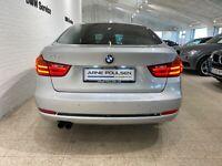 BMW 320d 2,0 Gran Turismo Sport Line aut.,  5-dørs