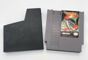 Cybernoid-NES-Video-Game-Nintendo-Entertainment-System-Cartridge-And-Sleeve