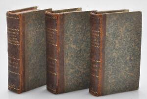 L-Ariosto-034-L-039-Orlando-furioso-034-3-volumetti-1822-1823-Ed-Nicolo-Bettoni-L166