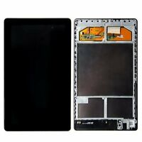 Lcd Touch Screen Digitizer Assembly For Google Nexus 7 2013 Asus Me571k Gen 2nd