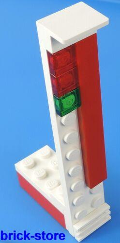 7897/7938/7939/60050/60051/60052 Nr.3 LEGO ® City / Eisenbahn Halte Signal