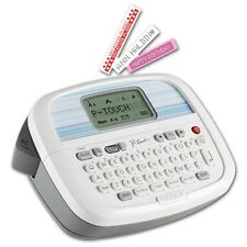"""New Brother PT-90 Personal Lable Maker """"Simply Stylish"""""""