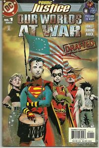 Young-Justice-Our-Worlds-at-War-1-signed-by-Jae-Lee