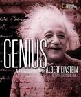 Genius: A Photobiography of Albert Einstein by Marfe Ferguson Delano (Hardback)