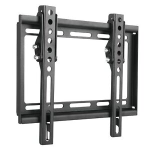 Tilt Lcd Led Tv Wall Mount For Sony Vizio Sharp Hisense Lg 22 24 28