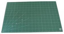 Schneidematte Schneideunterlage 5-lagig selbstheilend A1 600x900 mm grün