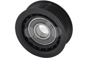 OE Quality Drive Belt Idler Pulley for 1999-2009 Saab 9-3 9-5 36079