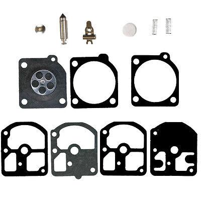 Stehbolzen Set für Vergaser passend für Stihl 036  Bund-Schrauben   Collar screw