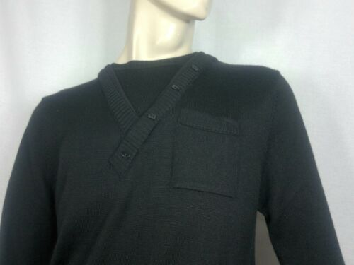 £65 Jumper In Life V was Knitted Neck And Black Limb qvXwzvU