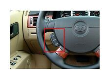 Steering Wheel Audio Remote Control for Daewoo Chevrolet Lacetti/Optra 2003~2007