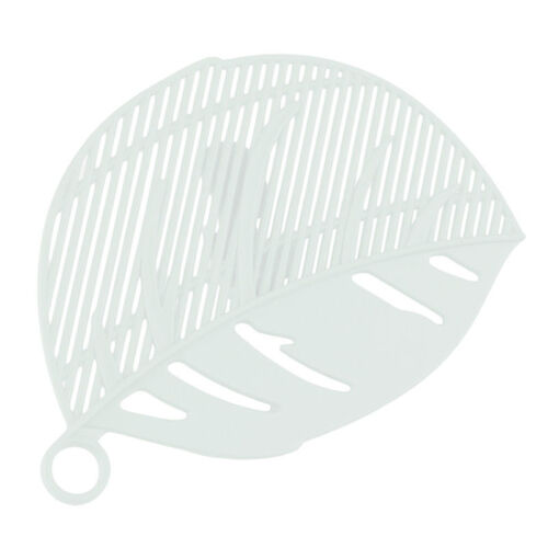 Plastic Leaf Shape Kitchen Rice Beans Washing Cleaning Tool Filter Gadget Supply