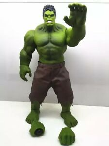 16-034-HOT-Avengers-Incredible-Hulk-Iron-Man-Age-of-Ultron-Hulk-Buster-42cm-PVC-Spielzeug