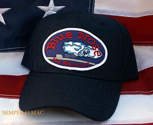 Blue Nose 66 5 Deg N Lat Submarine Patch Hat Sub Wownh Uss