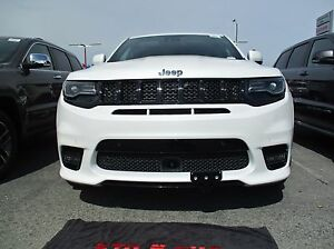 Image Is Loading 2017 2018 Jeep Grand Cherokee SRT Removable Front