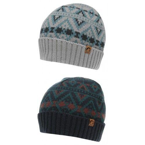 Soulcal Fisherman Beanie Dock Knit Woollie Hat Brand New