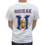 Milwaukee-Beers-Jersey-T-Shirts-Choose-Player-Name-Baseketball-Movie-Costume thumbnail 4