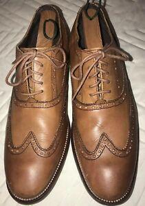 Cole Haan Williams Wingtip Men Shoes