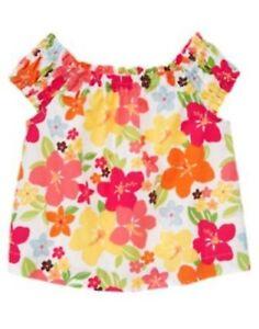 Gymboree nwt Girls sun shine summer shirt  size 2t