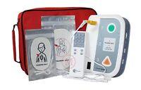Aed Practi-trainer Aed Training Unit For Cpr Defibrillator Training, Wnl