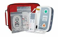 Aed Practi-trainer Aed Training Unit For Cpr Defibrillator Training, Wnl