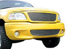 Grille-Bumper Insert Bumper Grille Insert T-Rex 25583 fits 99-02 Ford F-150