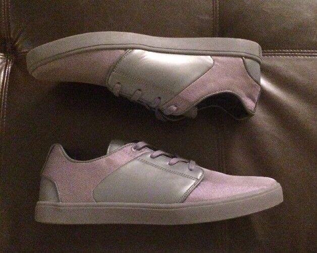 Nwob Creative Recreation Santos Sneakers Mens Size 13 Smoke/Gray