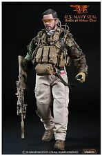 "Mini Times Toys 1:6 scale US NAVY SEAL Battle of Abbas Ghar 12"" Action Figure"