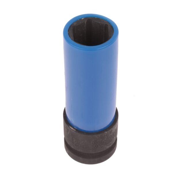 12,5 1//2 17 mm BGS 7301 Kraft-Schoneinsatz