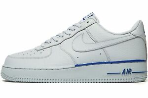 newest collection 04701 8585e ... Nike-Air-Force-1-07-Hommes-Tailles-UK-