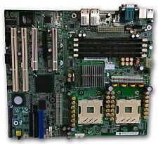 NEW Intel Server Motherboard SE7525RP2 SE7320EP2 Dual Socket  mPGA604 DDR2 EATX