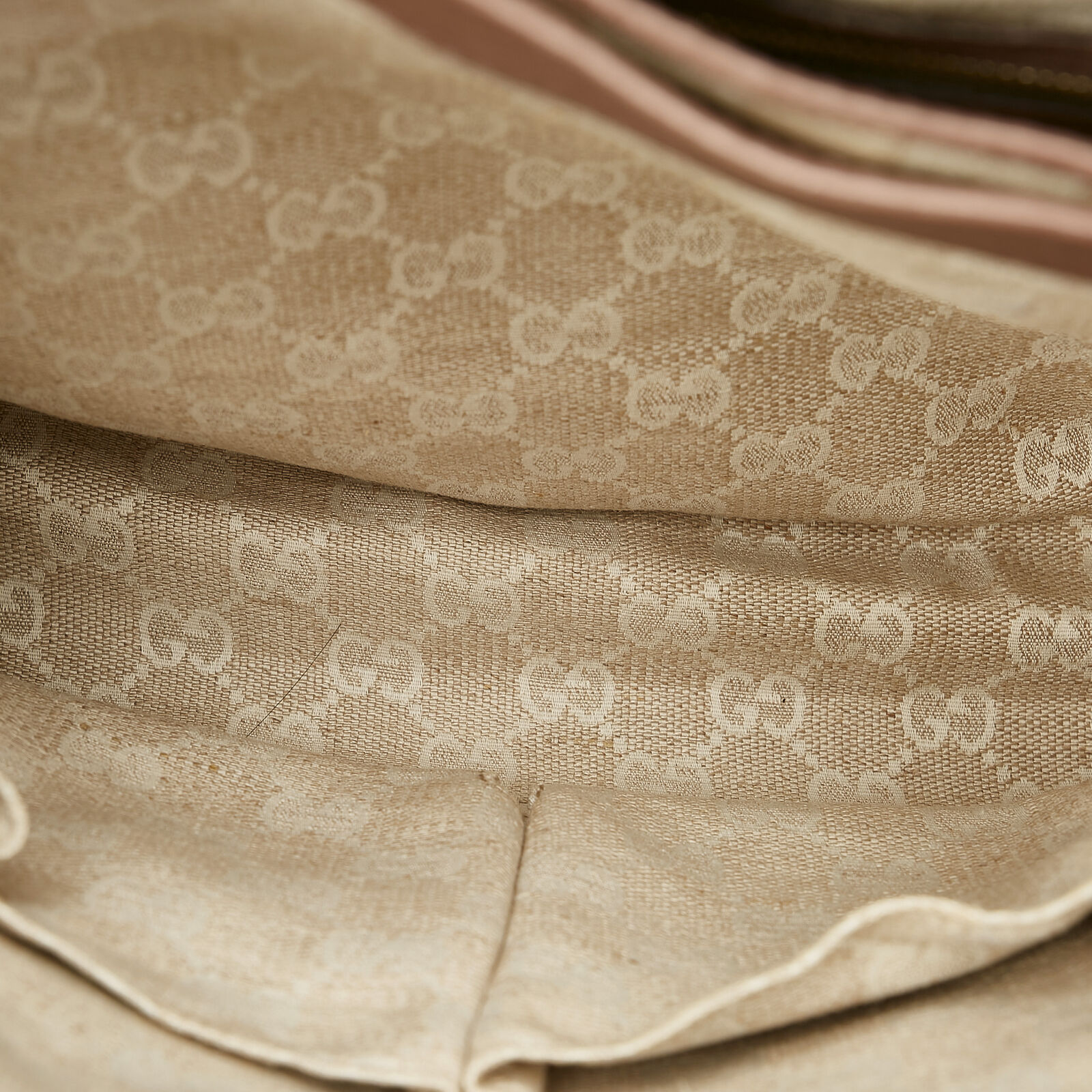 Pre-Loved Gucci Brown Calf Leather Bamboo Diana H… - image 5