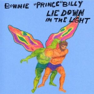 BONNIE-039-PRINCE-039-BILLY-LIE-DOWN-IN-THE-LIGHT-CD-NEUF