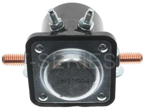 Starter Solenoid Standard SS581T