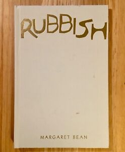 RUBBISH-by-Margaret-Bean-SIGNED