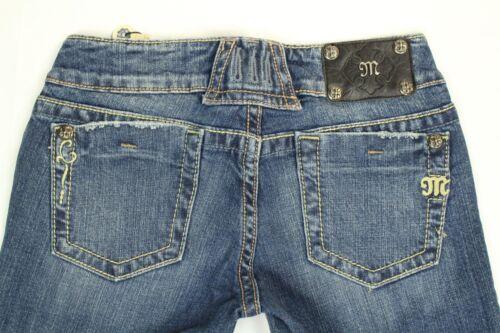 Me Størrelse Miss Women's Jp4906 Boot Stræk Cut Jeans L35 27 Cbt 67UCqw7a