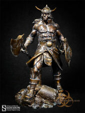 Conan The Barbarian (Brutal) Faux Bronze William Paquet Statue