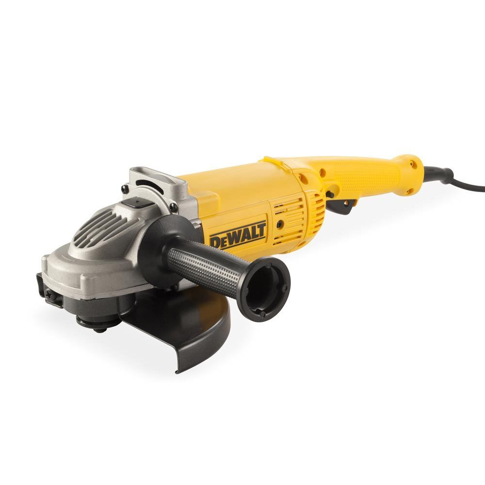 AMOLADORA AMOLADORA AMOLADORA ANGULAR DEWALT DWE490 2000W 230MM RADIAL - ANGLE GRINDER 5aa6d9